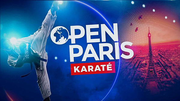 Karate Premier League - Paris 2020